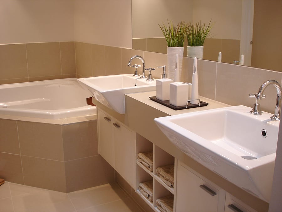 Bathroom Remodeling In Portland OR Gorgeous Average Price Of A Bathroom Remodel Property
