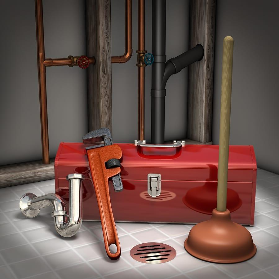 plumbing earthquake regulations in Portland