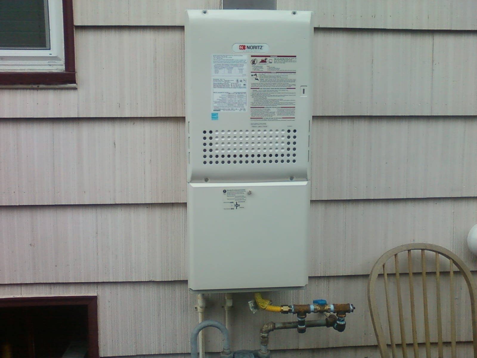 Why You Should Install A Tankless Water Heater In Portland
