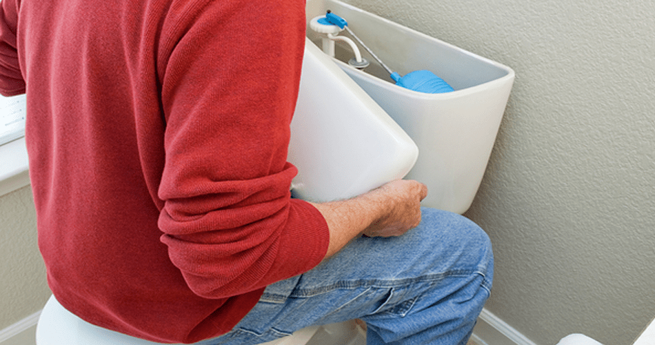 toilet leak solutions in portland