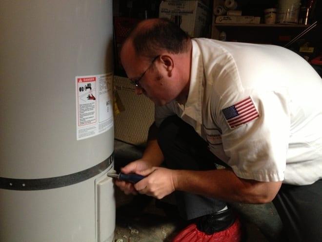 Water Heater Repair in Portland