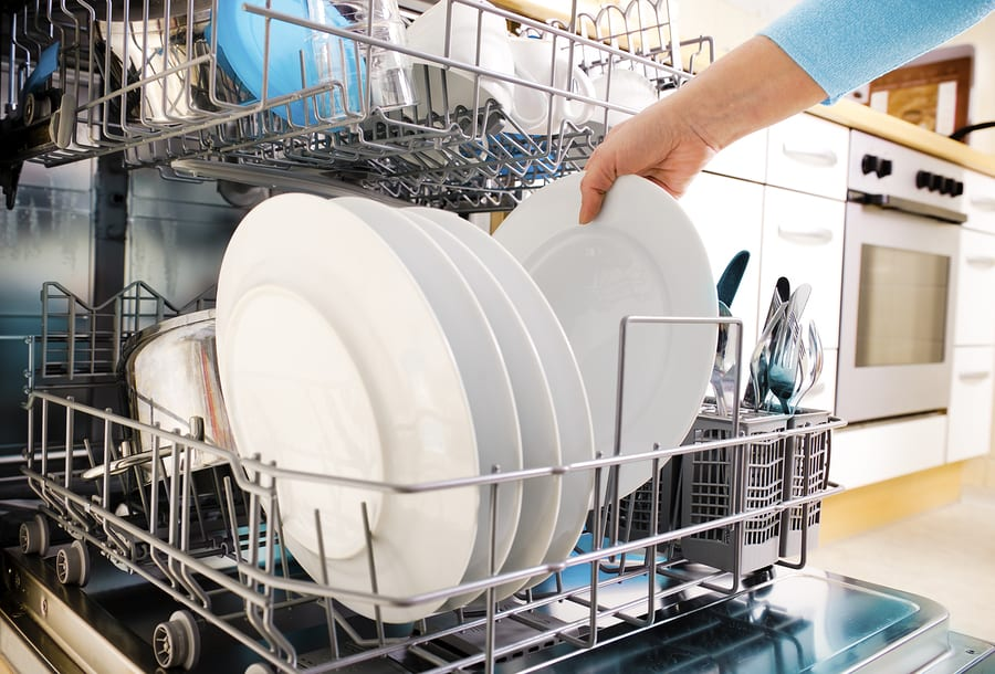 dishwasher leak Service in Portland with 3 Mountains Plumbing